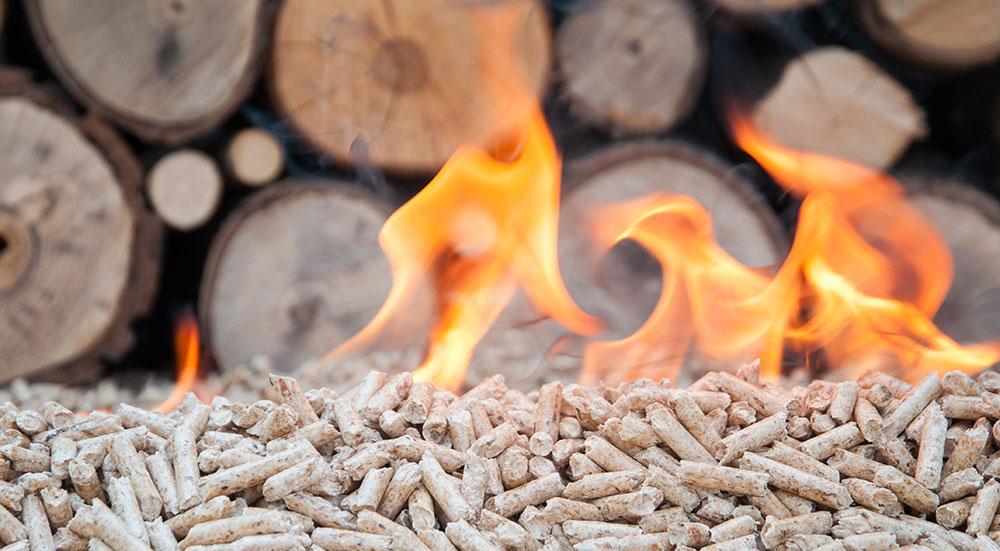 Gli specialisti del riscaldamento a pellet e a legna for Tipi di riscaldamento